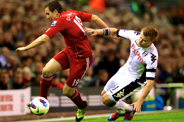 Fulham vs. Liverpool: Premier League Live Score, Highlights, Recap