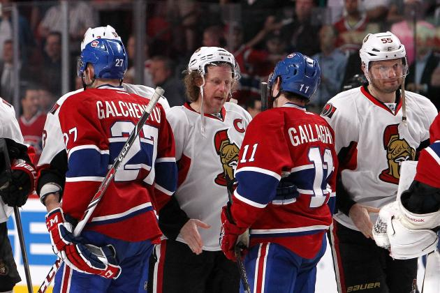 The Montreal Canadiens Post Mortem: It Wasn't Size