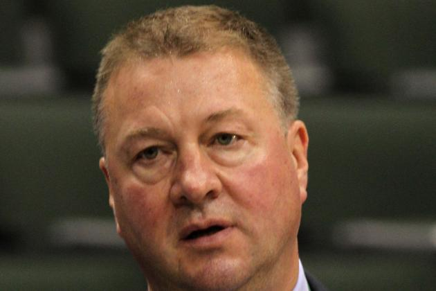 Mike Gillis Knows Change Is Necessary for Canucks