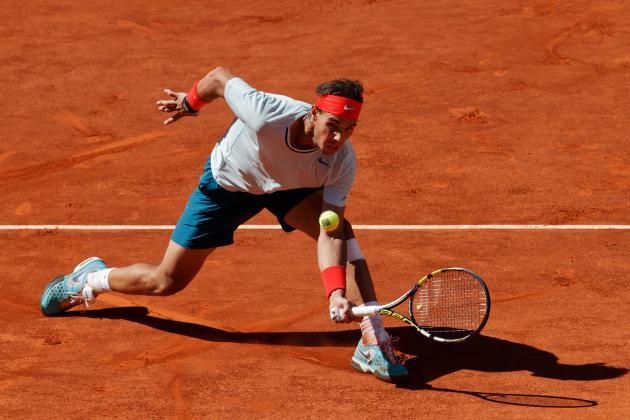 Madrid Open 2013: Most Impressive Performances on Road to French Open