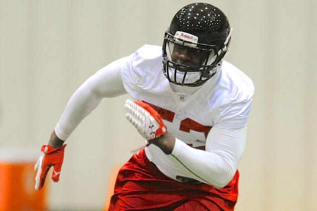 Brian Banks Will Make the Atlanta Falcons Roster to Complete His Epic Journey