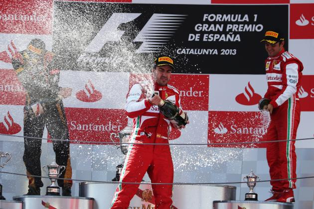 Grand Prix of Spain 2013 Results: Reaction, Leaders and Post-Race Analysis