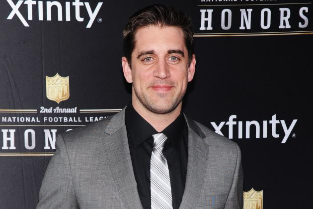 Aaron Rodgers' Support Helps MACC Fund Keep Helping Children