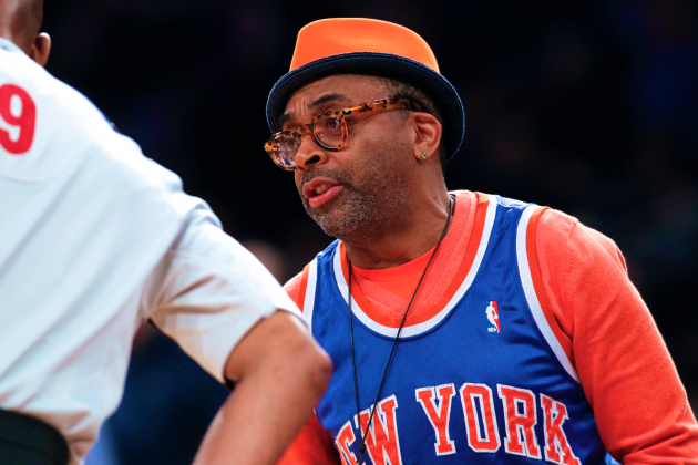 Spike Lee's $40K Offer for Game 3 Tickets in Indy Rejected by Pacers Fan