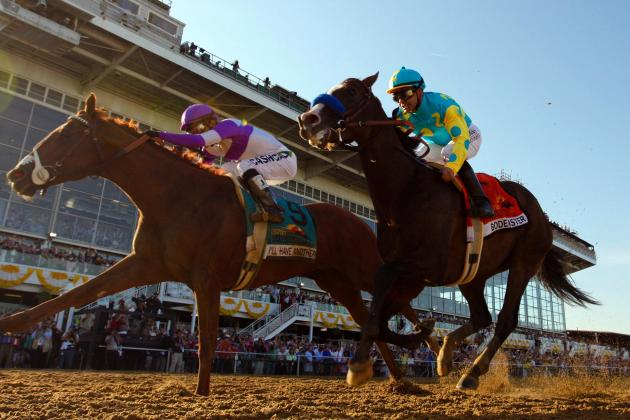 Preakness Odds: Top Contenders for Second Leg of Triple Crown