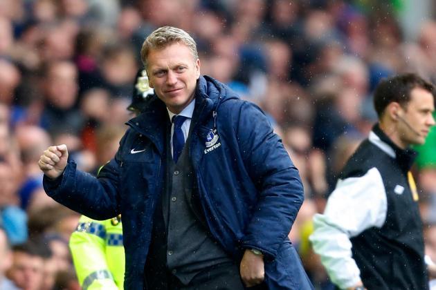 Everton Beat West Ham 2-0