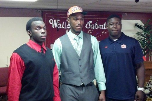 Justin Thornton Expects Big Things from Mobile-Heavy 2014 Class