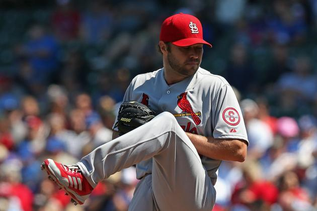 Cardinals Place Jake Westbrook on 15-Day DL