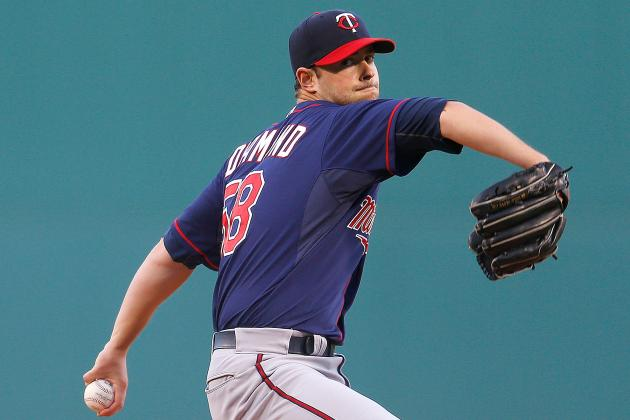 MLB Gamecast: Twins vs. Orioles