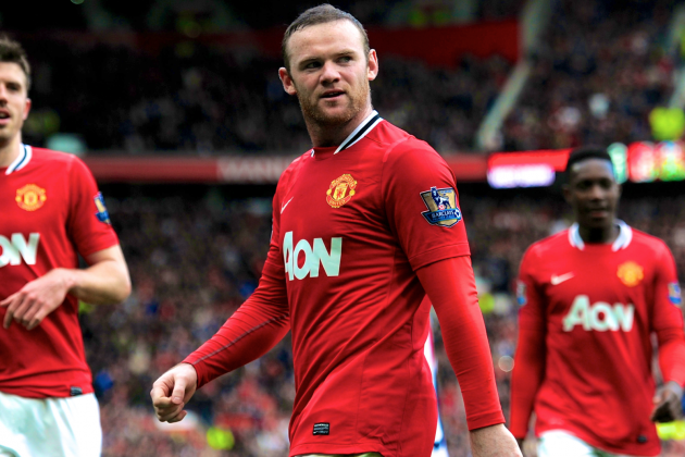 Manchester United Transfer News: Alex Ferguson Says Wayne Rooney Requested Move