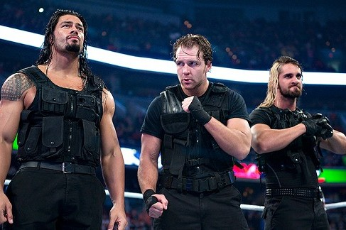 WWE Extreme Rules 2013: Note to WWE; Do Not Add a 4th Member to the Shield