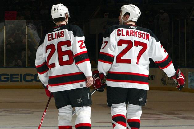 New Jersey Devils Will Face Tough Decisions Regarding Unrestricted Free Agents