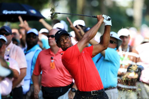 Is Tiger Woods on Pace to Be the Greatest Ever After 300 Career PGA Tour Starts?