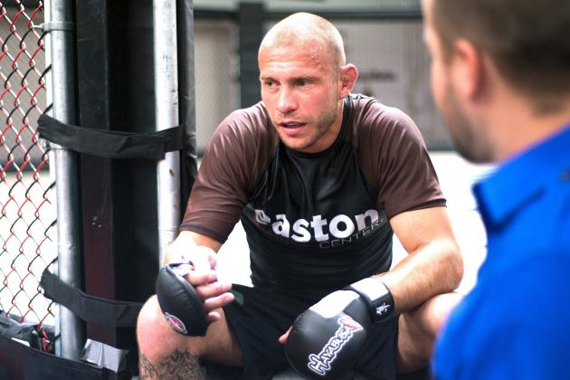 More Fighters Should Follow Donald Cerrone When It Comes to Sports Psychology