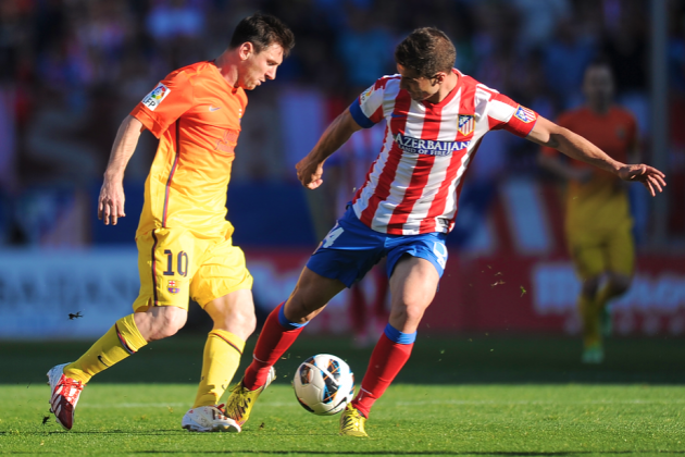 Atletico Madrid vs. Barcelona: Score, Grades and Post-Match Reaction