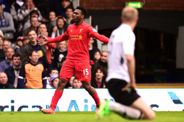 Fulham vs. Liverpool: Score, Grades and Post-Match Reaction