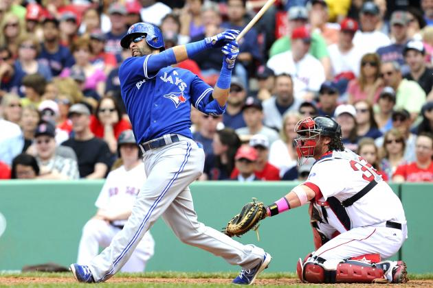 Toronto Blue Jays vs. Boston Red Sox: Live Score, Analysis of AL East Battle