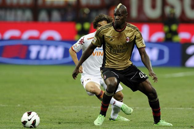 Serie a Match Between AC Milan, Roma Briefly Suspended Due to Racist Chants