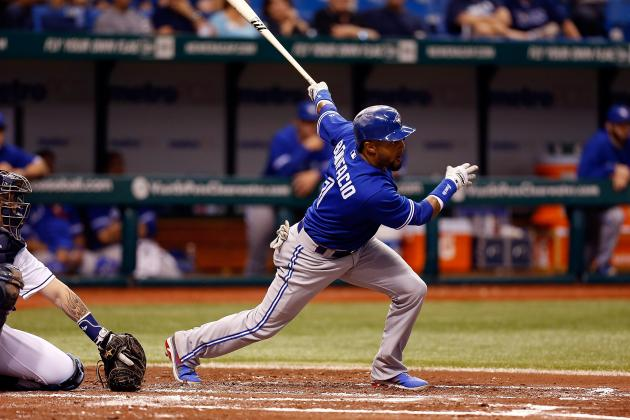 Blue Jays Demolish Red Sox Behind 5-HR Attack