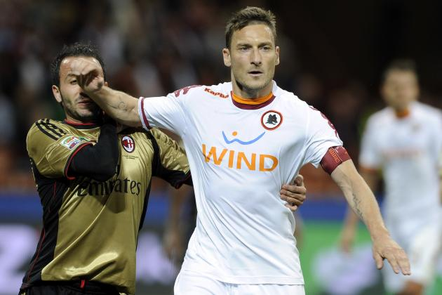 Milan vs. Roma Post Match Reaction: No Champions League Clinched Yet