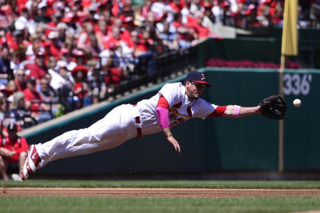 Rockies Win, Hold Cardinals Hitless Until 7th