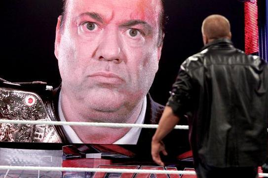 Brock's Confrontation with Triple H and the 7 Questions to Be Answered on Raw