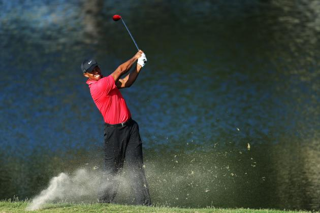 Tiger Woods Wins Players Championship 2013: Day 4 Recap and Twitter Reaction