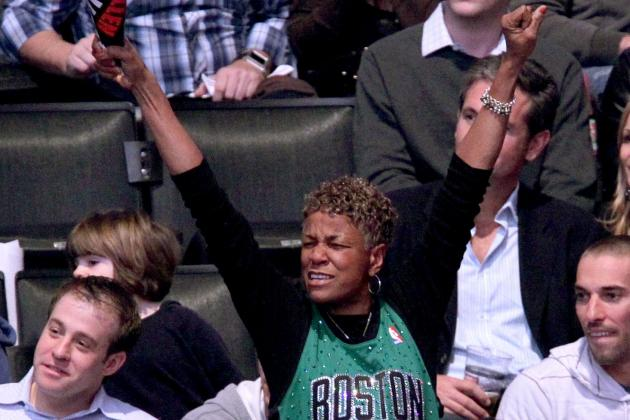 NBA Stars Wish Their Mommas Happy Mother's Day