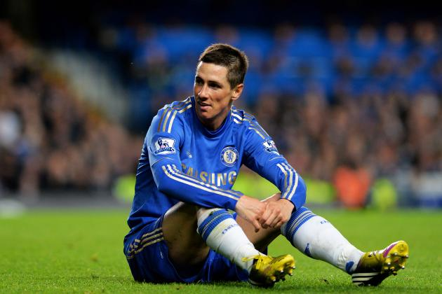 Chelsea's Fernando Torres: Should He Stay or Should He Go?