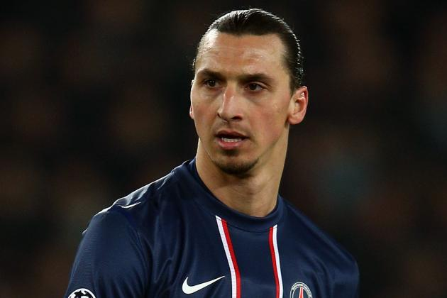 PSG Win Ligue 1 Crown with Victory over Lyon
