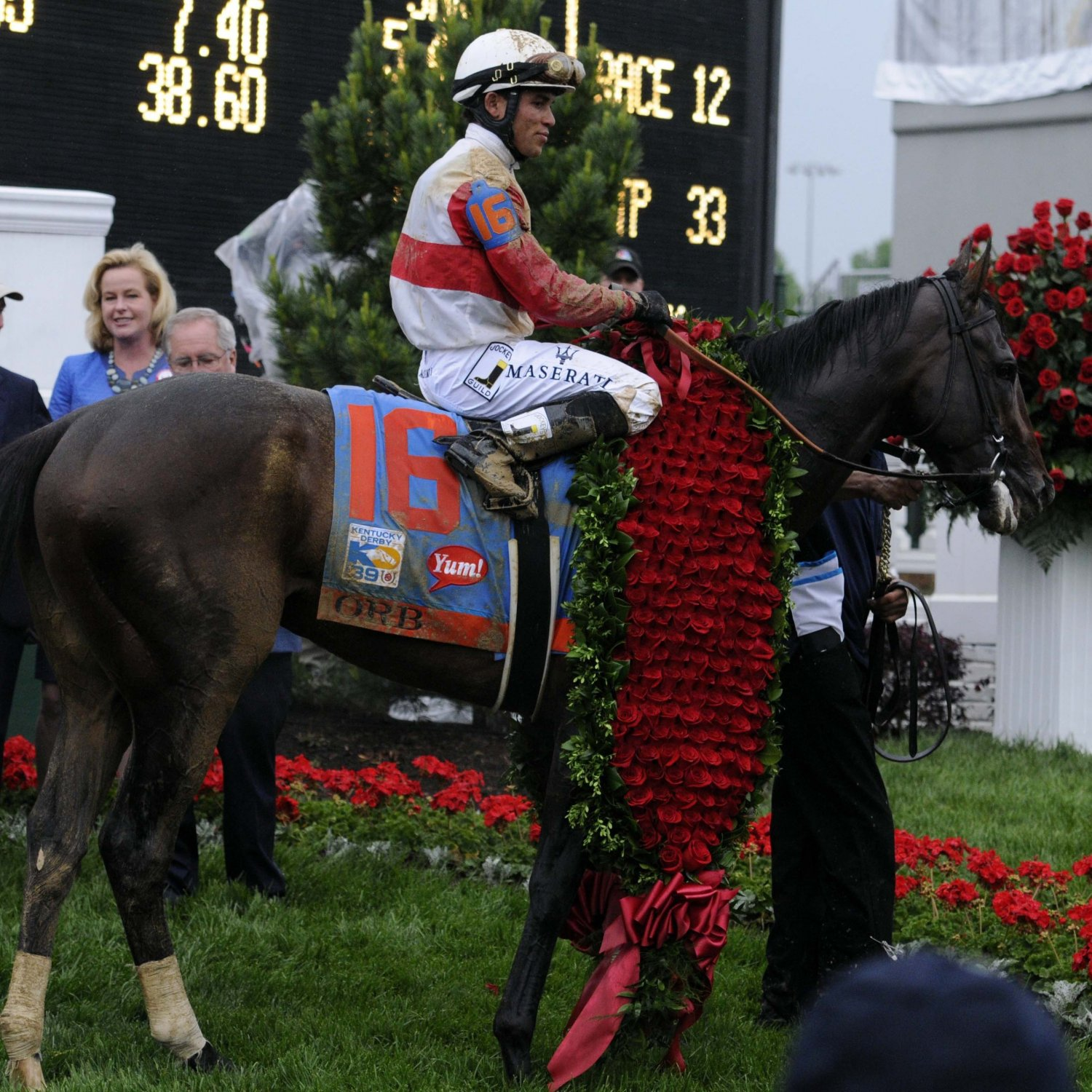 Preakness Post Time, Date, Viewing Information And More