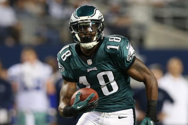 Workouts Will Offer First Glimpse of Eagles Under Kelly