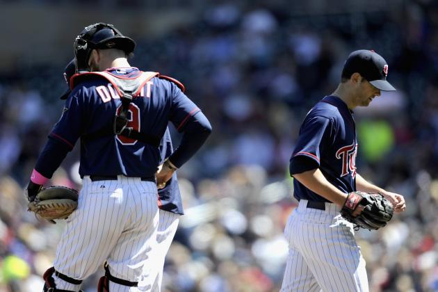 Minnesota Twins: 2 Lessons Learned from the Baltimore Orioles Series