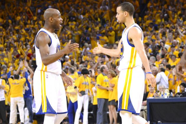 S.A. Spurs vs. Golden State Warriors: Game 4 Score, Highlights and Analysis