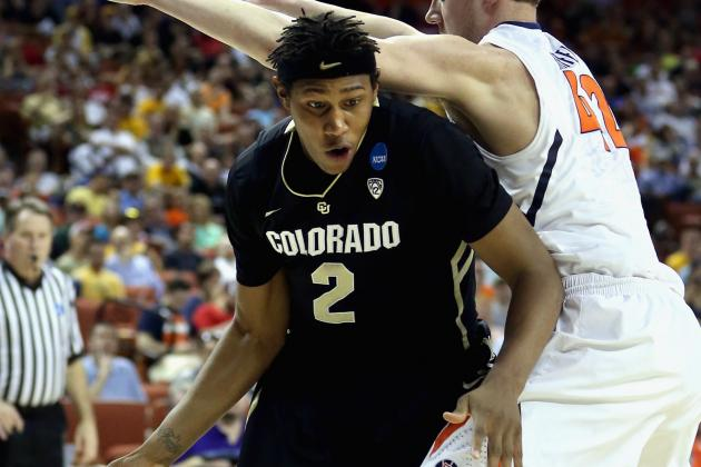 Buffs Counting on Xavier Johnson to Help Fill Void