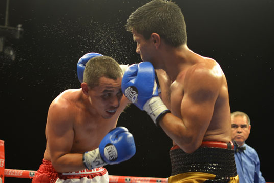 Boxing News | Beltran-Cobos Battle to Draw in Tijuana