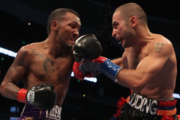 Darchinyan Crushes Gallo with 4th-Round KO