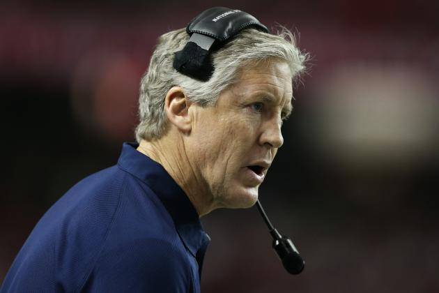 Pete Carroll on This Weekend's Rookie Minicamp