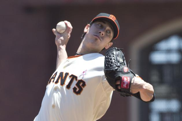Instant Replay: Lincecum Leads Giants to 5-1 Win