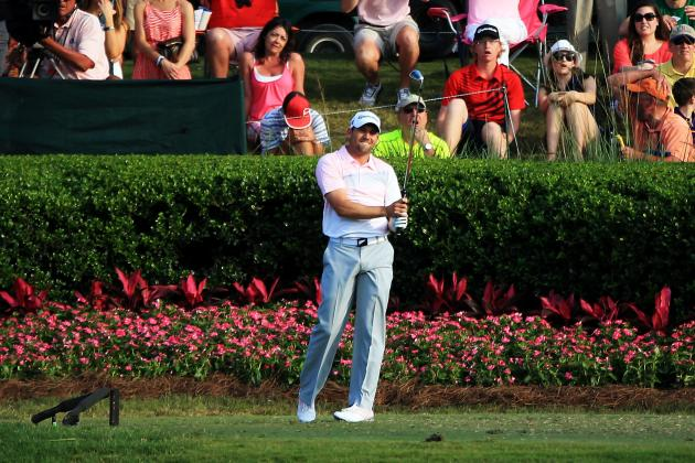Players Championship 2013: Sergio Garcia's Epic Failure Illustrates Biggest Flaw