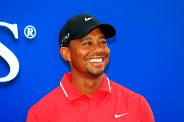 TPC Sawgrass 2013: Players Championship Win Will Boost Tiger Woods at US Open