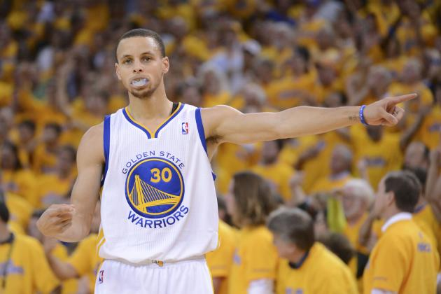 Warriors vs. Spurs Game 4: Golden State's Incredible Resilience Key to Big Win