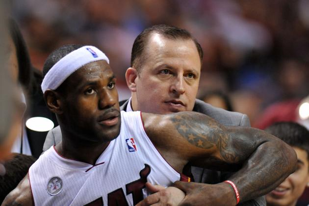 Tom Thibodeau's 4-Step Guide to Stopping LeBron James