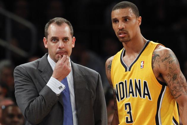 Pacers Must Get Greedy vs. Knicks