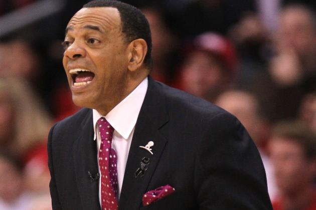 Hollins Optimistic He'll Return as Griz Coach