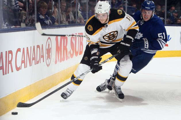 Boston Bruins vs. Toronto Maple Leafs Game 6: Live Score, Updates and Analysis