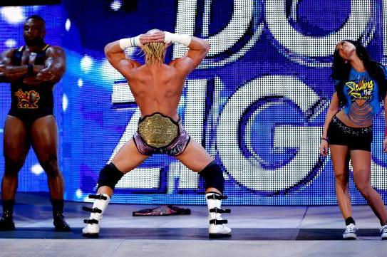 Extreme Rules 2013: Backup Plan If Dolph Ziggler Cannot Compete at Event