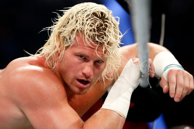 Dolph Ziggler Needs a Defining Win at WWE Extreme Rules