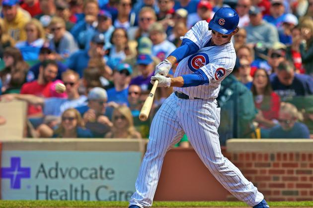 Chicago Cubs Reach Agreement with Anthony Rizzo on 7-Year Extension