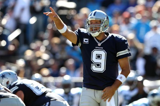 Dallas Cowboys Quarterback Breakdown: Full Evaluation and Depth Chart Analysis